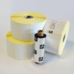 Zebra Z-Select 2000T - 70mmx32mm - Etiqueta papel mate premium