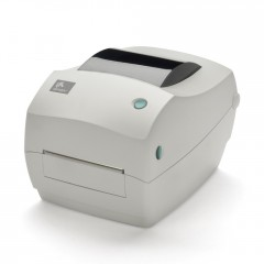ZEBRA GC420t - 203 dpi - Impressora de secretária