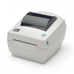 ZEBRA GC420d - 203 dpi - Impressora de secretária