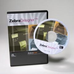 ZEBRA DESIGNER PRO V2 software para as impressoras da gama Zebra